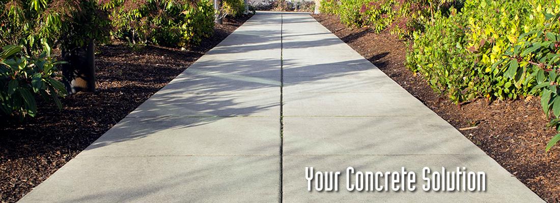Regional Concrete